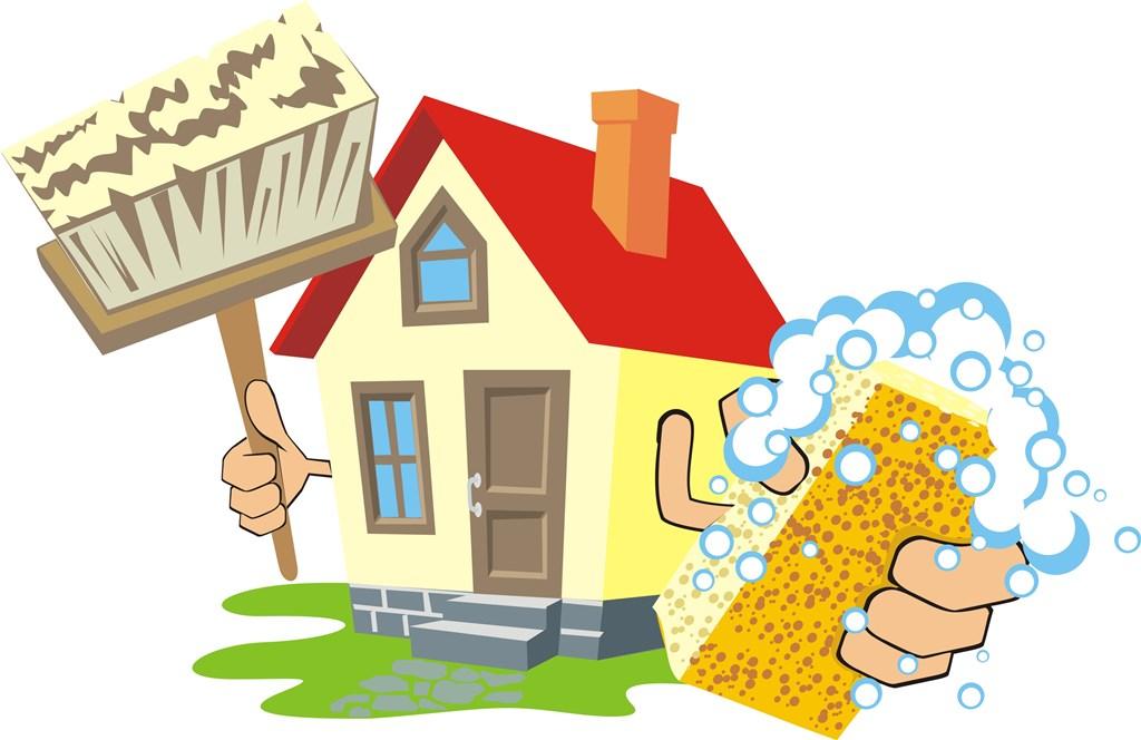 pin house cleaning clip art1 280x168 art on pinterest